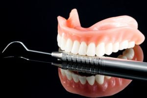 austin dentures